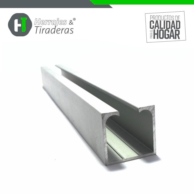 TIradera Tubular 12 x 400 MM