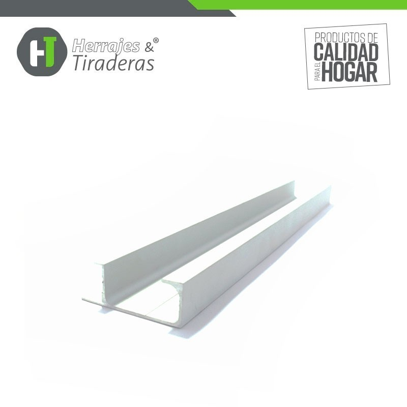 Tiradera 128-BRN C014