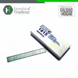 TIradera Tubular 12 x 256 MM