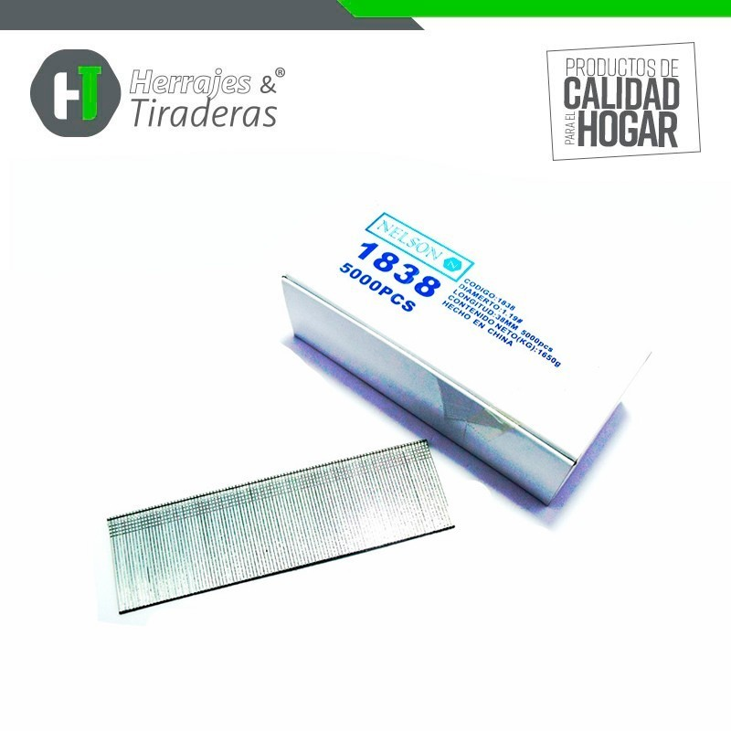 TIradera Tubular 12 x 750 MM